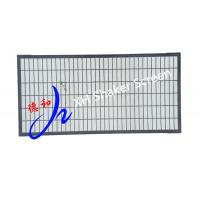 Buy cheap 304 Black Mongoose / Meerkat Composite Shaker Screen For Solid Control System from Wholesalers