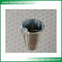 Buy cheap Cummins Cylinder Liner 3080760 3034816 3040882 3064627 3803703 engine sleeve for M11 QSM ISM CM570 Auto Engine from Wholesalers