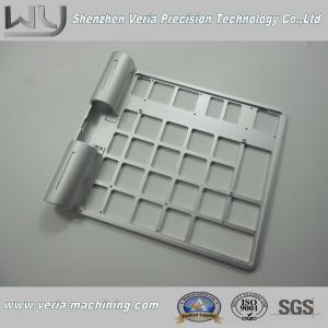 Buy cheap High Precision CNC Aluminum Machining Part / CNC Machine Part Calculator Component from Wholesalers
