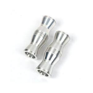China AL7075-T GMQX OEM CNC Precision Machining Parts Ra3.2 Turning factory