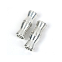Buy cheap AL7075-T GMQX OEM CNC Precision Machining Parts Ra3.2 Turning from wholesalers