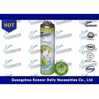 Buy cheap 300ml Automatic Air Freshener Refill Bumper Fresh Automatic Spray from Wholesalers