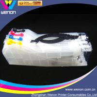 China refillable cartridge for Brother LC1220 LC1240 LC1280  4 color ciss factory