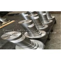 China 18CrNiMo7-6 Forged Round Bar Blanks Anealing Heat Treatment And  Rough Turned factory