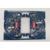 Buy cheap High precision smt 12 layers pcba from wholesalers