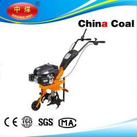 China Gasoline cultivator factory