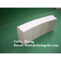 China High temperature resistance industrial alumina brick by Chinese manufacturer factory