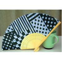 China Bamboo Hand Fan Business Use Hand Fan Wholesale Hand Fan on sale