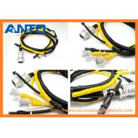 Buy cheap 6156-81-9211 6D125 Engine Injector Wiring Harness For PC400-7 Komatsu Excavator Parts from Wholesalers