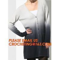 China Women Cashmere Sweater Sale Cashmere Jumpers Long Sweaters Pullover, Printed Mongolian Cashmere Stylish Wool Pullover Wo on sale