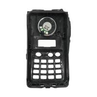 Quality Replacement Front Housing Case For ICOM IC V85 Walkie TWO WAY RADIO HOUSING for sale