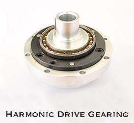 Harmonic Gear Reducer