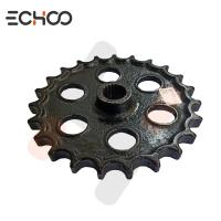 China KH021 sprocket Kubota  Drive Sprocket For Mini Digger excavator Undercarriage parts on sale