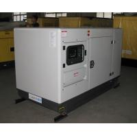 Buy cheap Perkins Engine Genset Diesel Generator , Small 8kw To 100kw Generator from Wholesalers