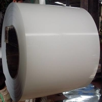 Buy cheap Composite HDPE 3003 23 Micron H16 Coated Aluminium Coil from wholesalers