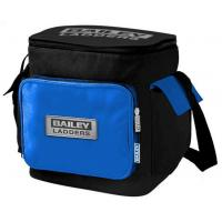 OEM 600D prototional polyester waterproof fabric insulated weekend cooler bag