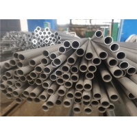 China 304H 304L 347H 321 321H Marine Tube Stainless Steel Seamless Pipe factory