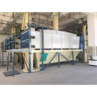 China High Efficiency Ethanol Production Equipment DDGS Cooling And Conveying factory