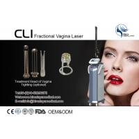 China Korea Seven Joint Arms Fractional Co2 Laser Vaginal Tightening / Acne Scar Removal on sale