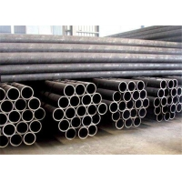 China ASTM A53 API Carbon Steel Seamless Tube GB5310 For Heating Pipelines factory