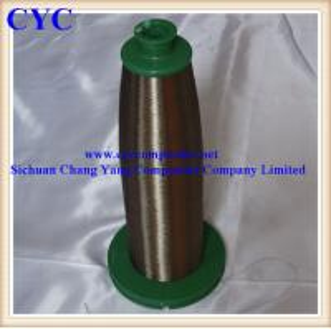 China Basalt Fiber Twisted Yarn for Textile on sale