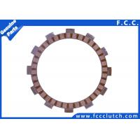 Buy cheap OEM FCC Motorcycle Custom Clutch Disc Suzuki GSX-R250 21441-48G00-000 from Wholesalers