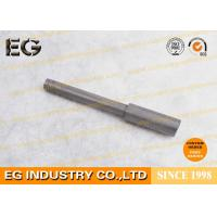 Buy cheap Stirring Extruded Graphite Rod 1.85g / CM3 Bulk Density 0.1% Max Ash Content from Wholesalers
