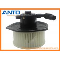 Buy cheap 24V Fan Blower Motor 4370266 Used For Hitachi EX120-5 EX200-5 ZX200 Excavator Spare Parts from Wholesalers