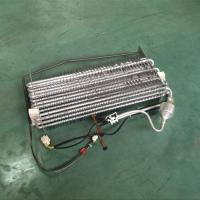 Quality Finned Type Evaporator With Aluminum Material Tube And Fin For Refrigeration for sale