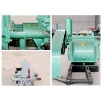 Buy cheap High Pressure Hydraulic Oil Drilling Mud Pump Three Cylinder BW150 from Wholesalers