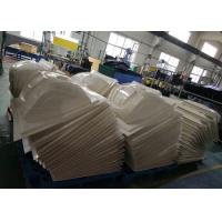 Quality CNC Processing Custom Vacuum Forming ABS / PP / PET / PETG / PVC / HDPE / HIPS / for sale