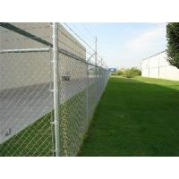 Buy cheap Chain Link Fence PVC Coated (JHCF-T02) from wholesalers