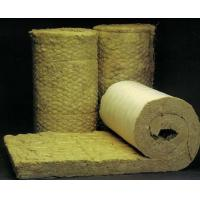 China heat insulation material rock wool flet/rock wool roll/rock wool blanket/mineral wool on sale
