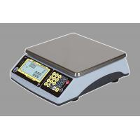 Buy cheap Q1P Table Top Weighing Scale , Stainless Steel Digital Weighing Machine from wholesalers