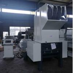 China Plastic Granulator factory