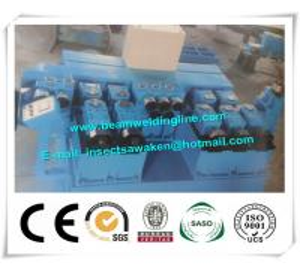 China Fin Bar Calibration And Bar Straightening Machine 5.5kw Motor ZZ Series factory