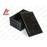 Buy cheap Creative Corrugated Cardboard Gift Boxes With Lids 160 * 80 * 250 Size from Wholesalers