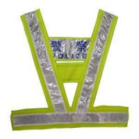 Buy cheap light safety vest from wholesalers