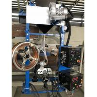 Buy cheap Tank Girth Welder Submerged Arc Welding Machine For Oil Tank Erection from Wholesalers