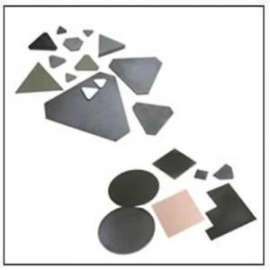 Buy cheap Cobalt & Holmium Doped Garnets – Microwave Ferrite, Ferrites & Magnetic Materials, Garnet & Ferrite (Microwave) from Wholesalers