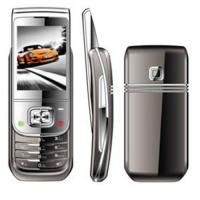 China Curved slide mobile phones,dual sim mobile phones ZG806 on sale