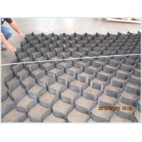 China 2016 hot !!! Anti-aging,resisting acid and alkaline hdpe geocell used in road construction on sale