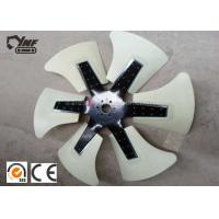 Buy cheap D65 6D125 Komatsu Excavator Engine Parts Cooling Fan Blade 600-635-7850 PC300-6 PC360-7 from Wholesalers