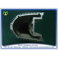 Quality Custom CNC Aluminum Lighting Accessories Aluminum Machined Parts For Heat Sink / for sale