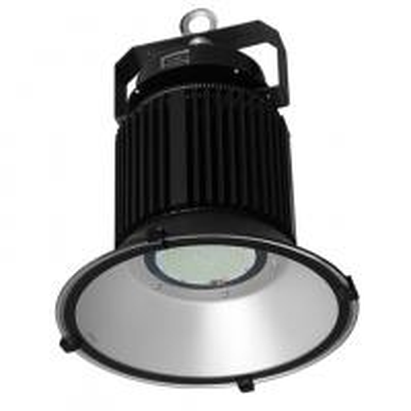 Quality 5000K Color Temp 150W Industrial High Bay Led Lighting for 400W Metal Halide Retrofit for sale