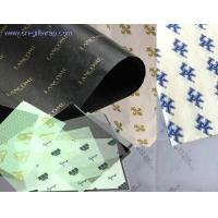 China 03002 Printing tissue paper (bags packing) on sale