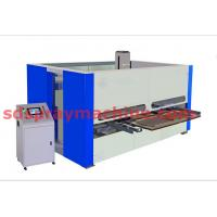 Automatic Door Panel Spray Painting Machine,high efficiency,one year guarantee period