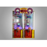 Buy cheap Rotation Table Redemption Monster Drop Arcade Game Machine With Linked Jackpots from Wholesalers