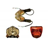Buy cheap Durable Motorcycle LED Tail Lights from Wholesalers