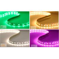 China 30pcs SMD5050 LED Flexiable Strips  IP20 DC12V white color 6000K 7.2W factory